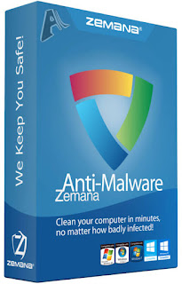 Zemana AntiMalware Premium - Clean your computer in minutes, no matter how badly infected!