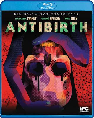 Filme Poster Antibirth