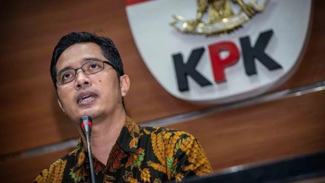 13 Pejabat Kemen PUPR Kembalikan Uang Rp3 Miliar ke KPK