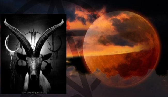 Μαύρη Σελήνη: Τι είναι και η  σατανική τελετή με Νεκρή στην Κύπρο