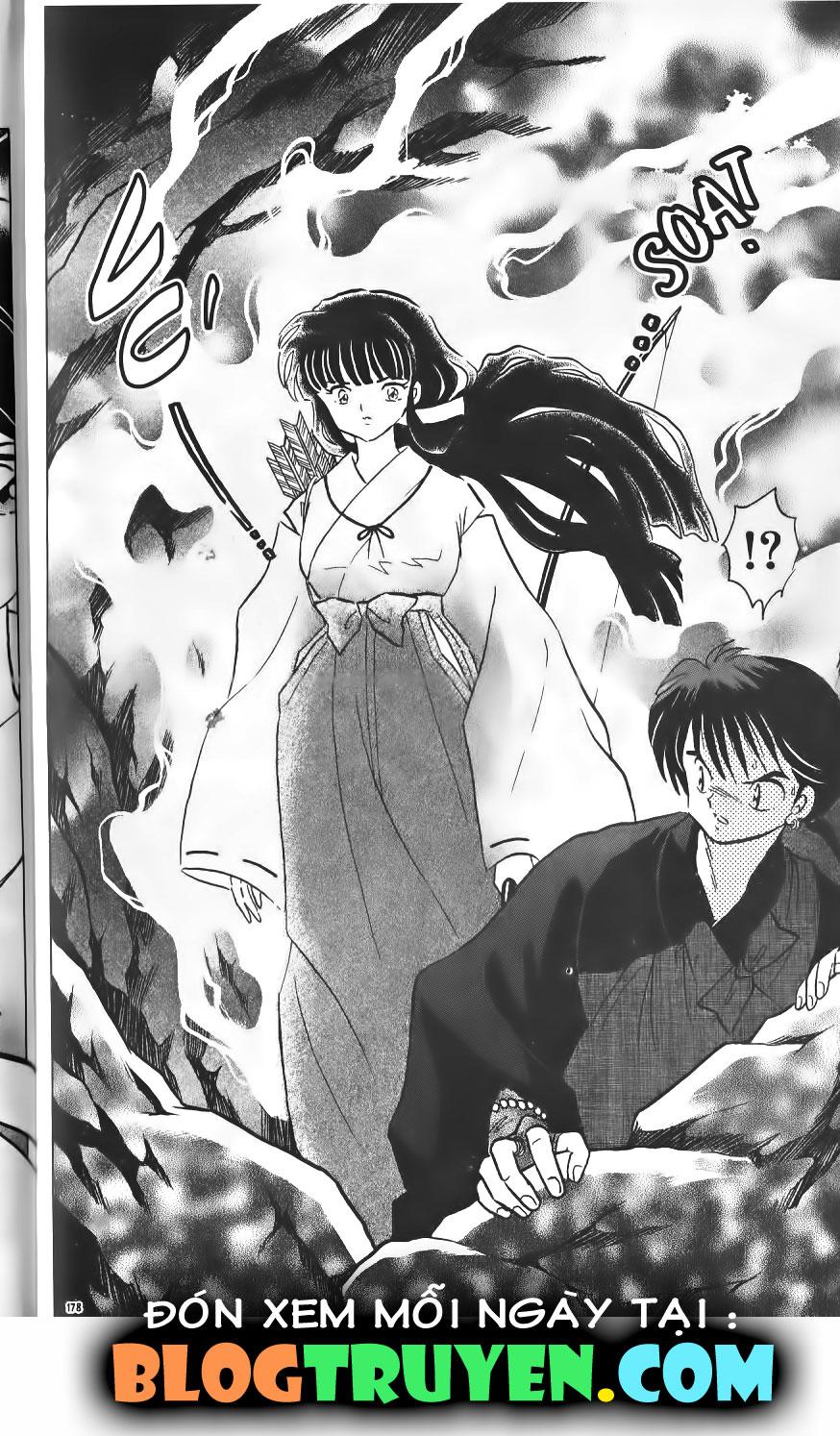 Inuyasha vol 12.10 trang 11