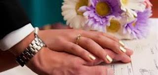 اكبر الفوائد من الزواج