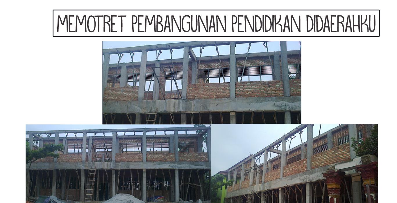 Memotret Pembangunan Pendidikan di Indonesia 11