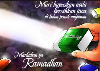 Kata-Kata Ucapan Selamat Puasa Ramadhan Terbaru