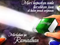 Kata-Kata Ucapan Selamat Puasa Ramadhan Terbaru 2017/1438 H
