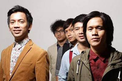 Download Kumpulan Lagu D'Masiv Mp3 Full Album Lengkap