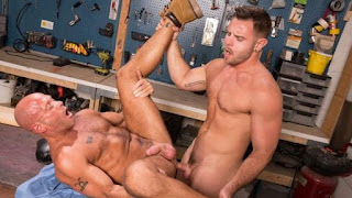 Dirty Work – Coby Mitchell & Nick Sterling