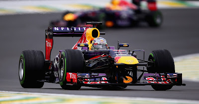 Red Bull Formula 1 HD pictures