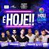 """É hoje, a balada de maior sucesso na Europa o """"HOLI GLOW EDITION"""", no Coliseu Hall em Petrolina, PE"""