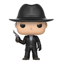 Pop! TV: Westworld – Man in Black