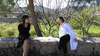 Dr.Aybala Akıl, Psikolog Dilek Yörük