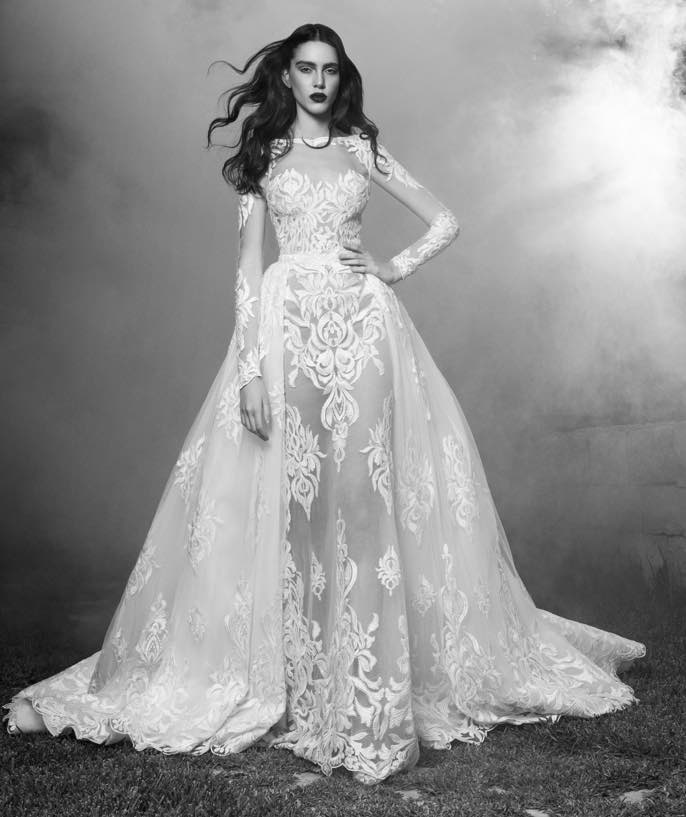 Zuhair Murad Wedding Gown 83 Fabulous For more informations and