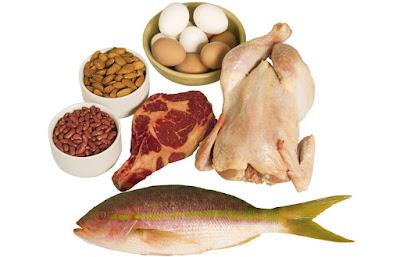 Một số món ăn tốt cho bệnh nhân viêm xoang cấp tính