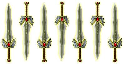 Blade of Awe AQW