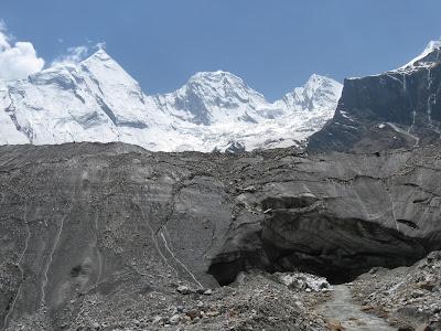Field Photos: Glacial Deposits Of The Darma Valley, Kumaon Himalaya