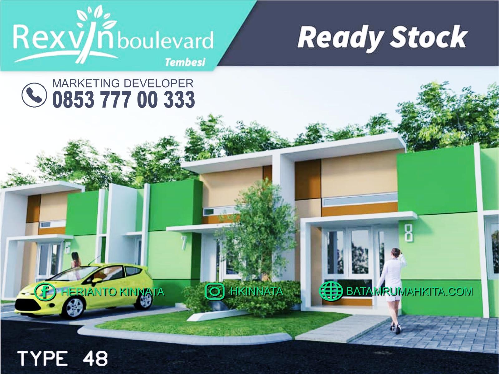 Rexvin Boulevard