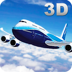 Download Boeing Flight Simulator HD APK