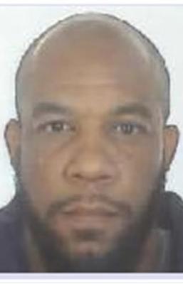 Metropolitan Police release mugshot of Westminster terror attacker Khalid Masood