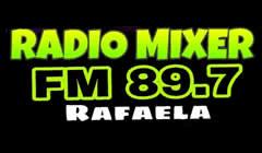 Radio Mixer FM 89.7