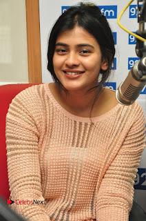 Hebah Patel Tejaswi Madivada Nanna Nenu Naa Boyfriends Movie Song Launch at BIG FM  0007.jpg