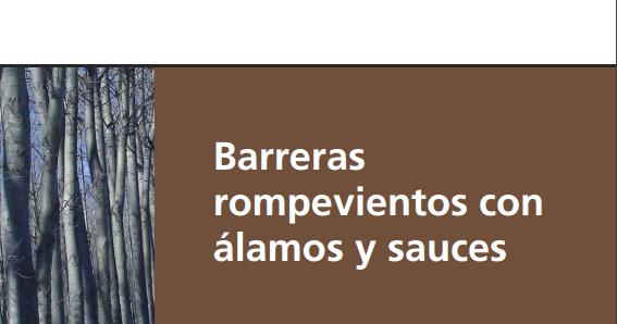 Libros gratis barreras rompevientos con lamos y sauces for Libro viveros forestales