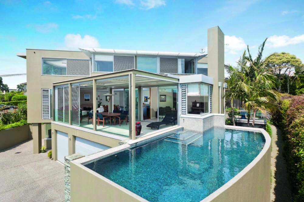World of Architecture: Modern House For Luxury Location ... on Amazing Modern Houses  id=62837