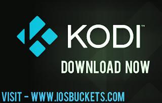 Kodi Jarvis Download And Install iOS 10/11/9 No Jailbreak No PC