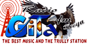 Streaming Gita Digital Radio Kroya Cilacap