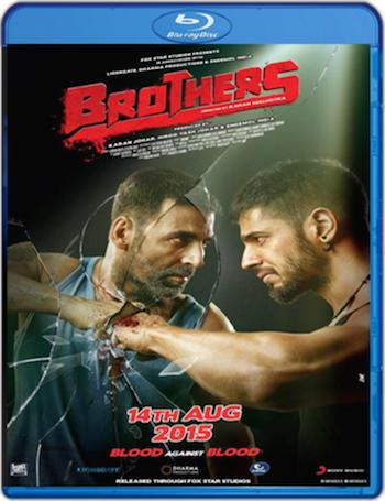 Brothers 2015 Bluray Download