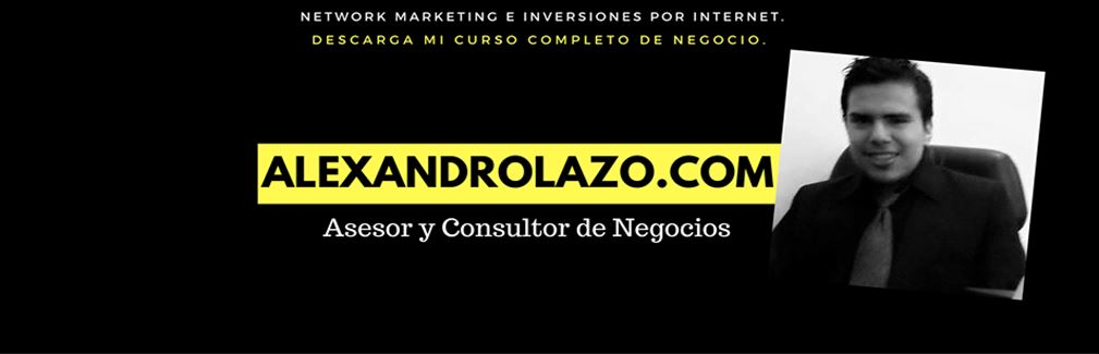 Consultor de Marketing Digital y Asesor de Negocios.