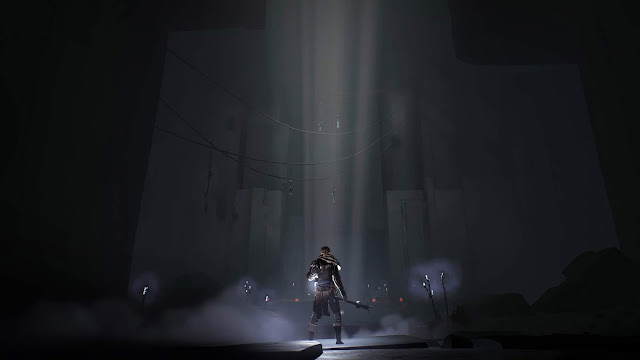 Ashen Nightstorm Isle PC Full imagenes