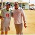 João Alves prestigia desportistas