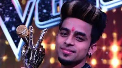 The Voice 2019 Sumit Saini Wins the show title