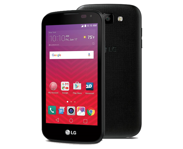 Harga dan Spesifikasi LG K3, Android Marshmallow Harga 1 Juta