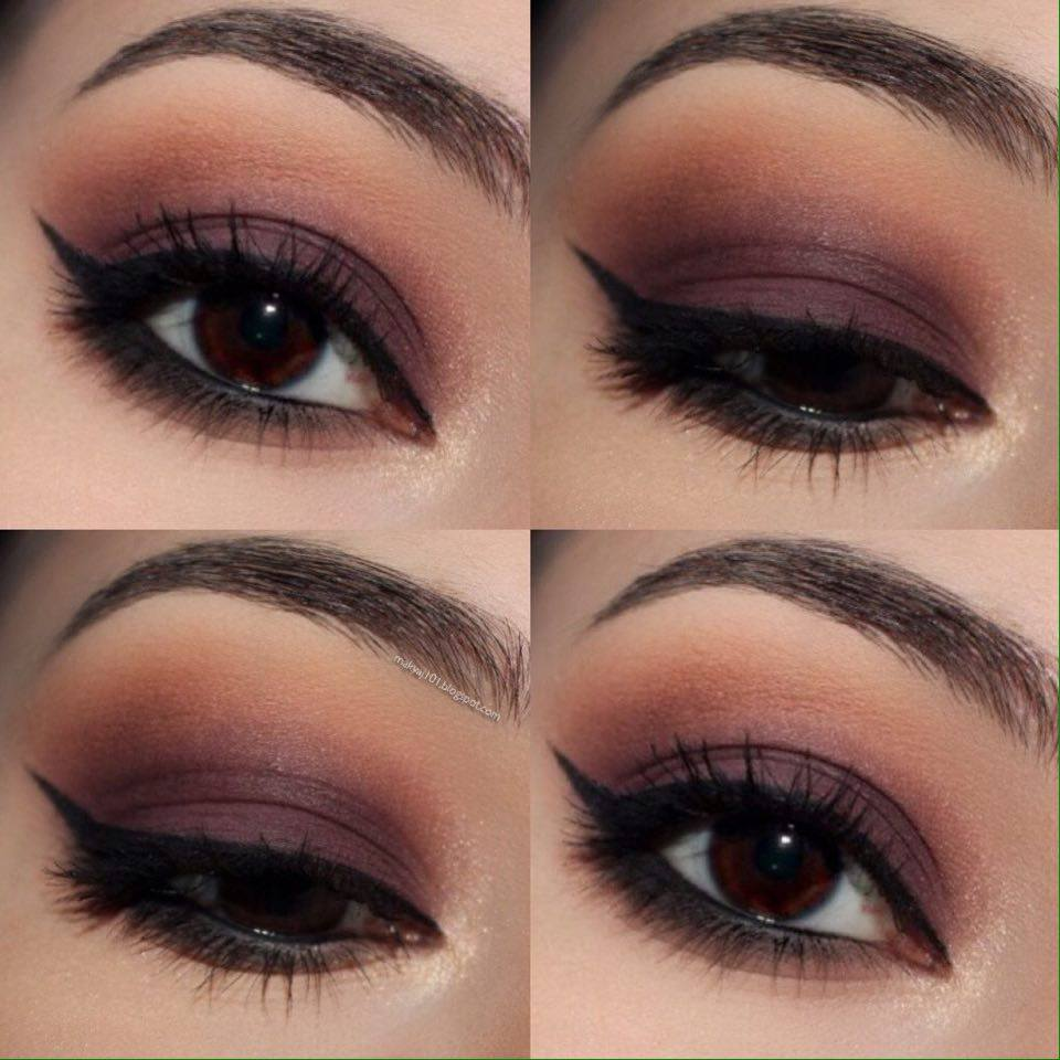 Doğal Yöntemlerle Göz Makyajınızı Temizleyin