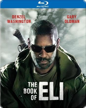 The Book of Eli 2010 Dual Audio Hindi Bluray Download