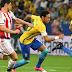 ทีมชาติฟุตบอล 2018 บราซิล เปิดบ้านถล่มเอาชนะ ปารากวัย ไปแบบไม่ยากเย็น 3-0