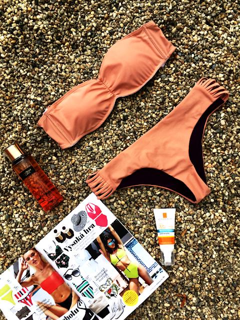 Plavky z BikiniChick
