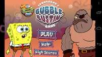 Buble BustinSpongebob Game Collections