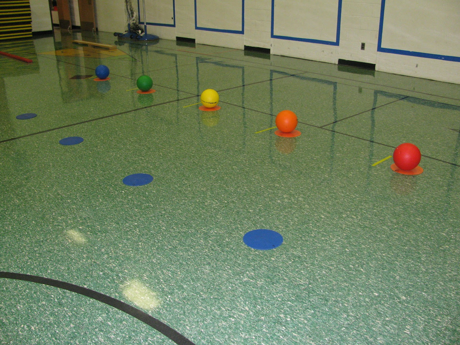 Carly S Pe Games P E Activities For The First Week