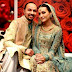 Fashion Designer Nomi Ansari Wedding - Unseen Pictures