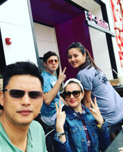 Carmina Villarroel and Zoren Legaspi  Secrets Revealed to a HAPPY HOME