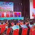 Yayasan Perguruan Tinggi Rumpun Lelemuku Saumlaki (YPT-RLS) Wisudakan 93 Mahasiswa