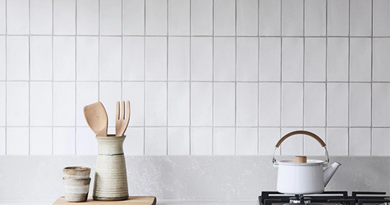 Vertical Subway Tile a cool way to lay subway tiles | my paradissi
