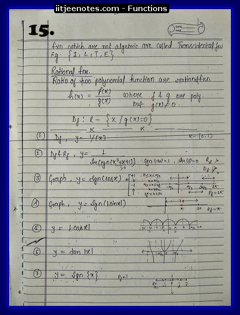 functions23