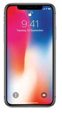 iPhone X Review Features & Specifications : Apple iPhone X (Space Gray, 256 GB ) Review
