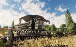Farming Simulator 19 Free Download Game Full Version For PC