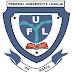 FuLokoja 2017/18 School Fees Schedule- [Freshers & Returning Students]