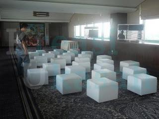 Sewa Sofa VIP Harga Murah