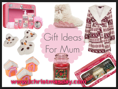 christmas gifts for mum